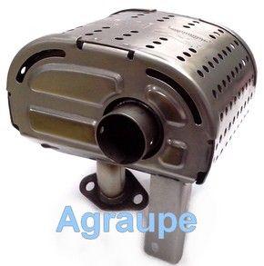 DESCARGA/ESCAPAMENTO 5,5 HP GASOLINA GX160 18310Z0T800