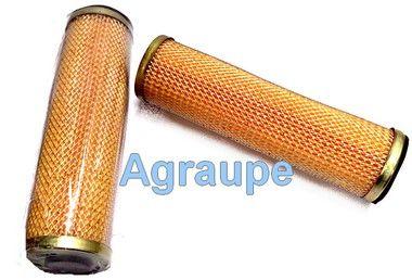 ELEMENTO FILTRO DE AR 5,5 HP 4T GERACAO III BRANCO 14001400