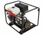 GRUPO GERADOR LINTEC G6500E 5,500W / 6,000W Voltagem: 110/220V Capacidade: 6,5L