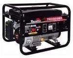 GRUPO GERADOR TOYAMA TG2500MX2 2,000W / 2,200W Voltagem: 220V Capacidade: 15L
