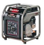 GRUPO GERADOR TOYAMA TG4000IP 3500W/4000W  Voltagem: 127V Capacidade 7 litros