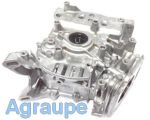 HONDA BLOCO DO MOTOR GX120 COD 12000ZF0425