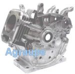 HONDA BLOCO DO MOTOR GX270 COD 12000Z1D405