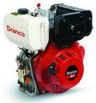 MOTOR DIESEL BRANCO BD10.0 PE Potência: 9CV-3.600RPM / Capacidade: 5,5L