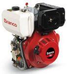 MOTOR DIESEL BRANCO BD7.0 Potência: 6CV-3.600RPM