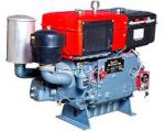 MOTOR DIESEL TOYAMA TDW30DRE Potência: 30CV-2.200RPM / Capacidade: 20L