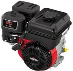 MOTOR GASOLINA HORIZONTAL BRIGGS AND STRATTON 10HP PARTIDA ELETRICA