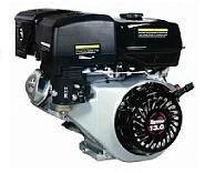 MOTOR GASOLINA TOYAMA TG130FX1 Potência: 13CV 3,600RPM  MANUAL COM ALERTA