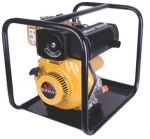 MOTOVIBRADOR 5HP DIESEL BUFFALO PARTIDA MANUAL