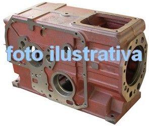 YANMAR BLOCO DO CILINDRO DO TRATOR 1030 MOTOR YB31/BTD22TH
