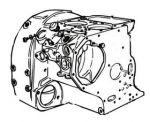AGRALE BLOCO DO MOTOR M790