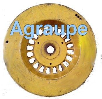 AGRALE VOLANTE M80/M85/M90