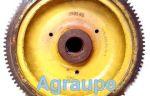 AGRALE VOLANTE C/CREMALHEIRA M95W