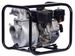 MOTOBOMBA AUTO ESCORVANTE TOYAMA 6,5HP TDWP80SS 3X3