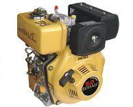 MOTOR DIESEL BUFFALO BFDE 5CV Potência: 4,7CV-3.600RPM / Capacidade: 2,5L