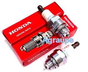 VELA DE IGNICAO NGK BPMR4A HONDA 9807354776 MOTOBOMBA WB15 GERADOR EG650