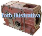 YANMAR BLOCO DO CILINDRO DO TRATOR 1030 MOTOR YB31/BTD22TH